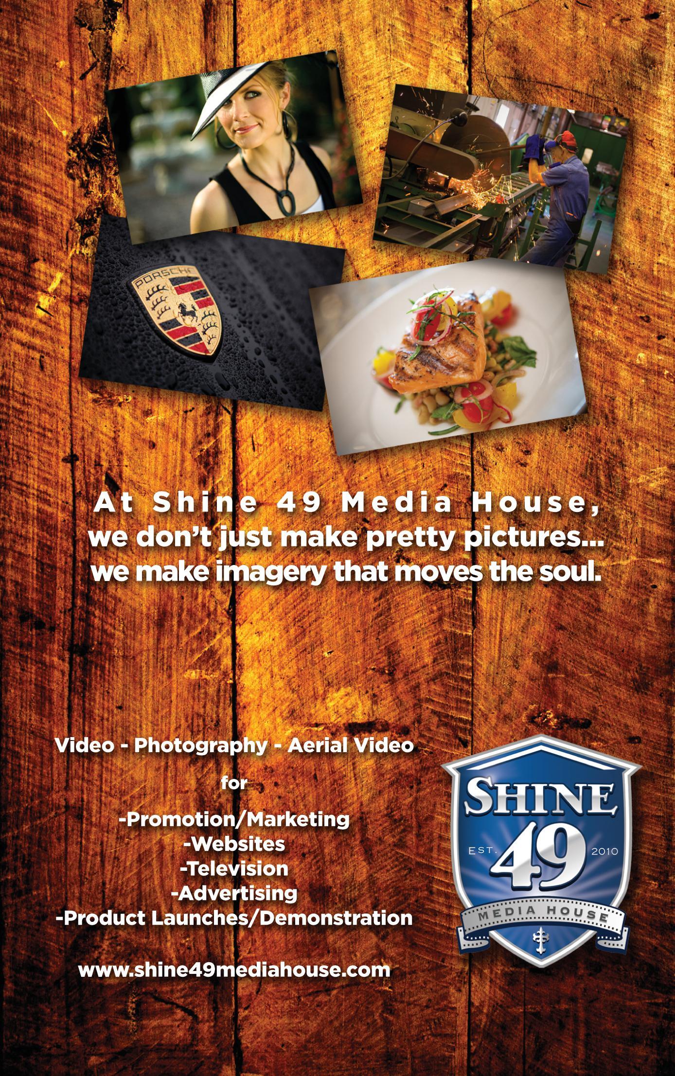 Shine 49 Media House