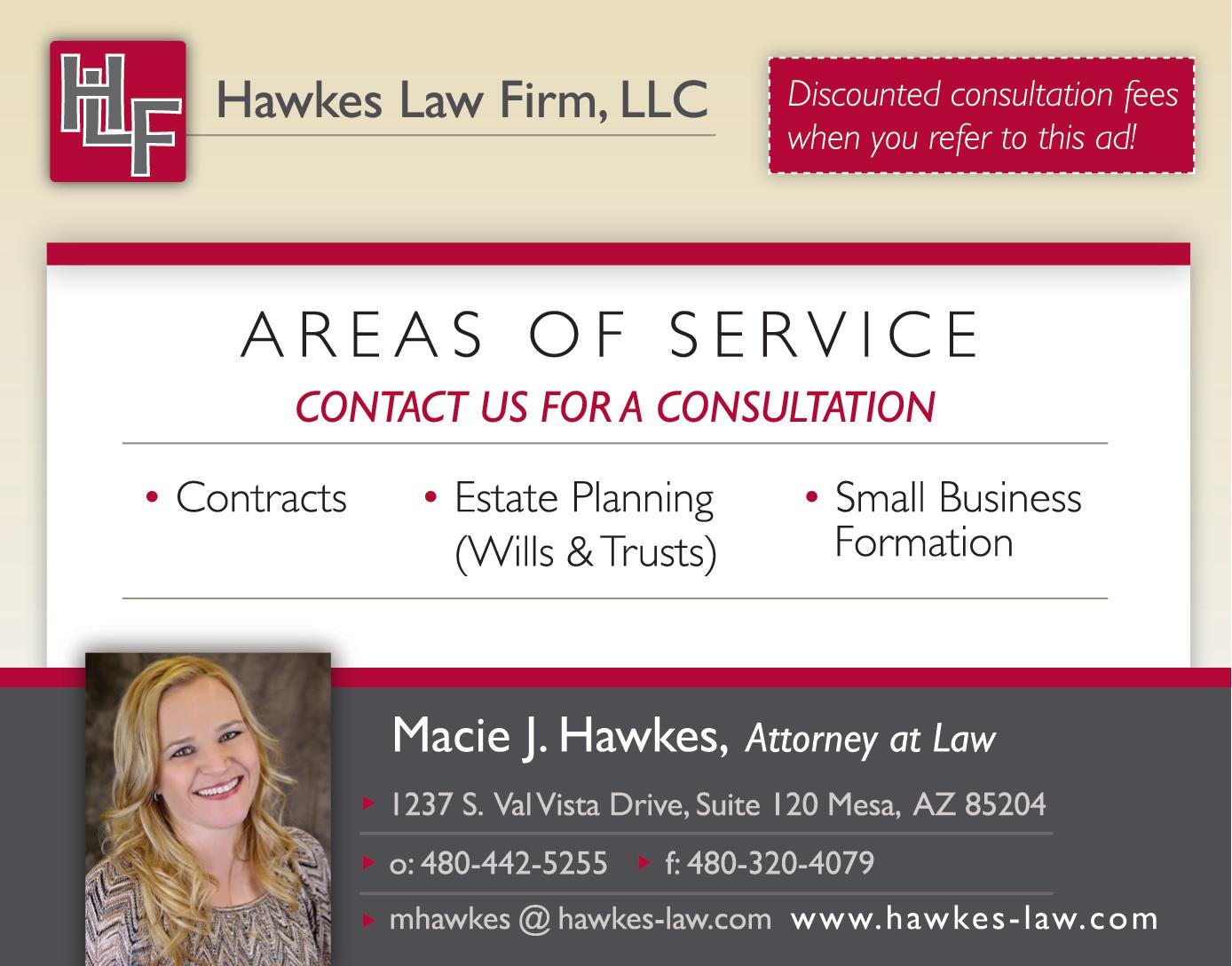 Hawkes Law Firm, LLC