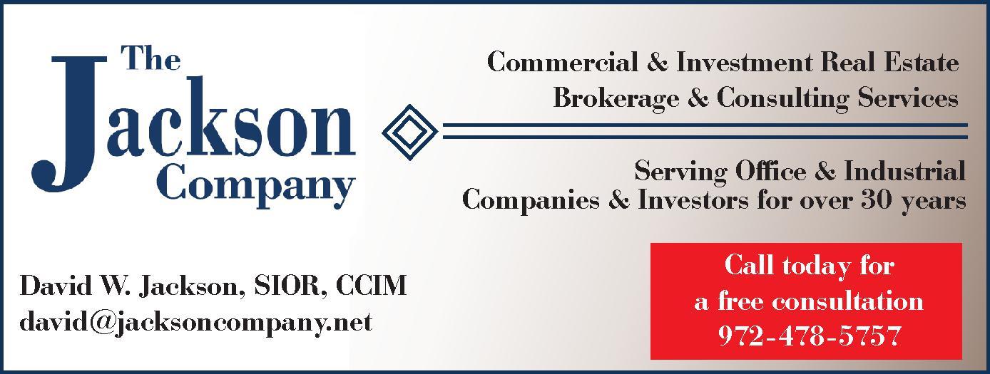 The Jackson Company