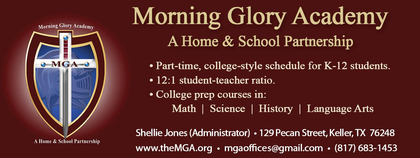 Morning Glory Academy