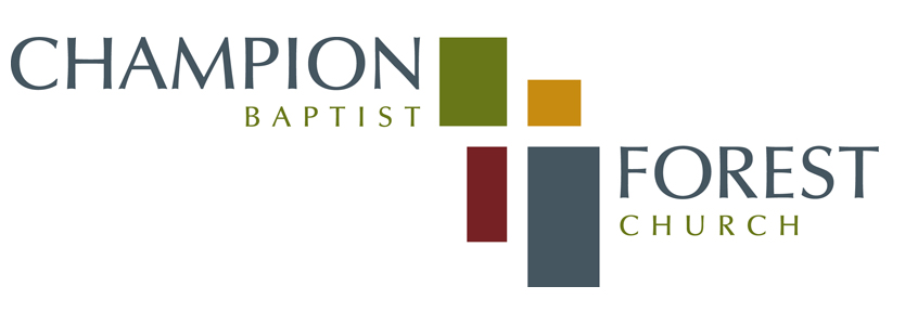 business directory champion forest baptist church