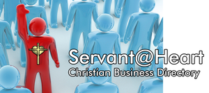 Servant@Heart (Lutheran Church Charities)
