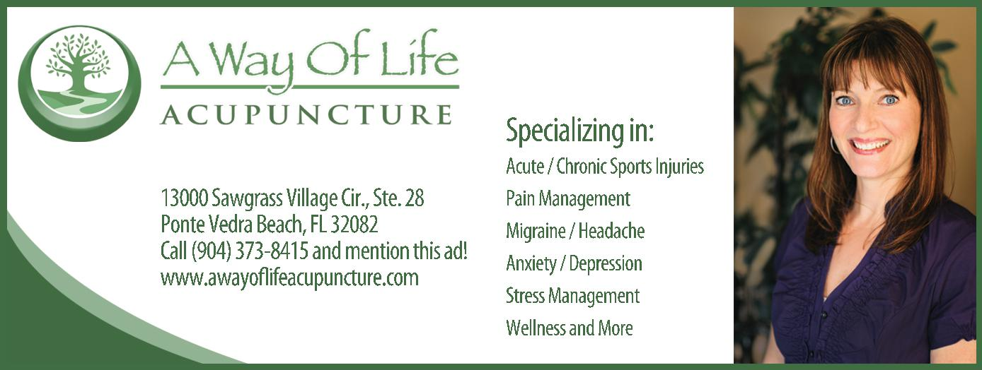 A Way of Life Acupuncture