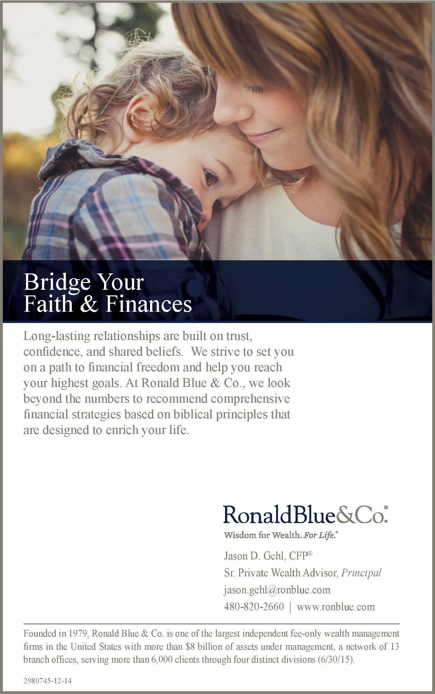 Ronald Blue&Co.
