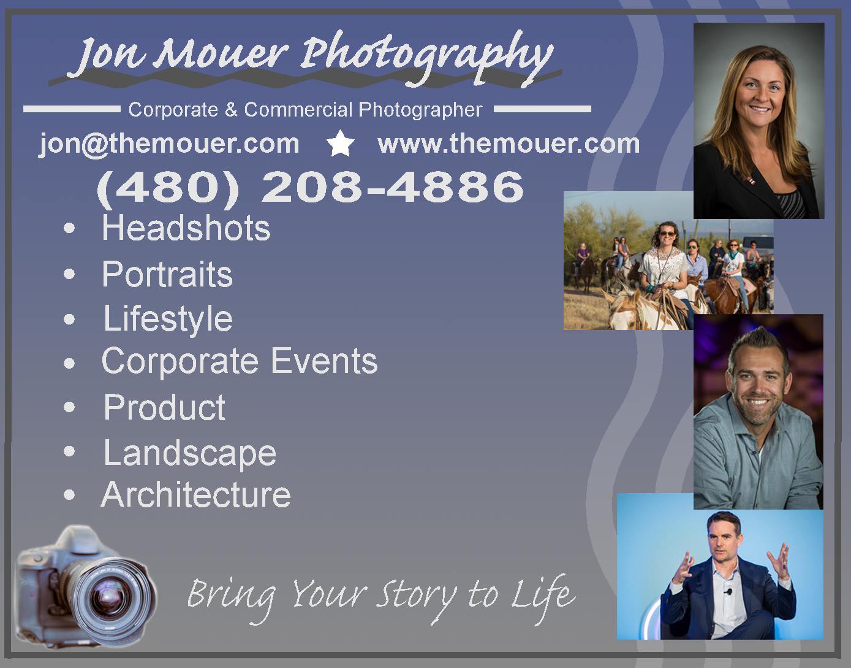 Jon Mouer Photography