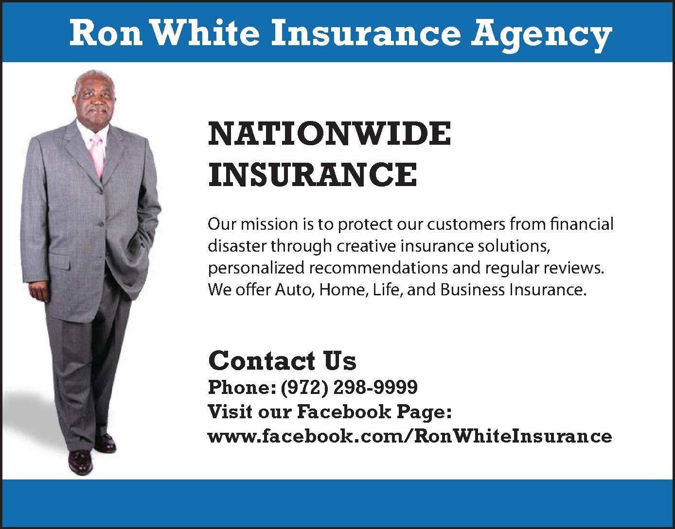 Ron White Insurance Agency