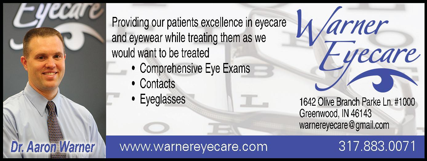 Warner Eyecare