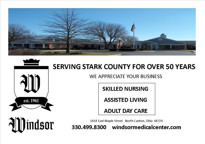 Windsor Medical Center
