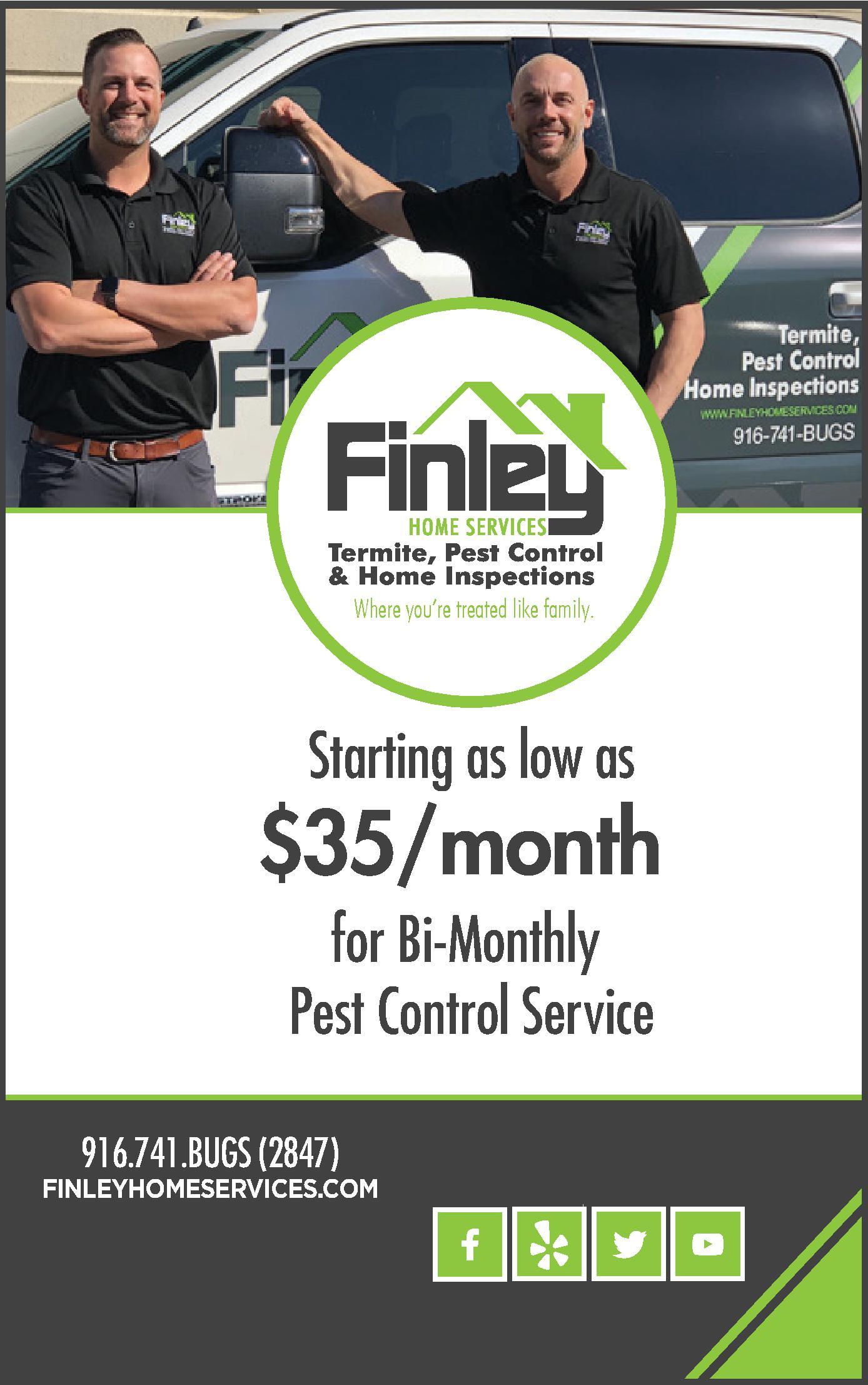 Finley Home Services