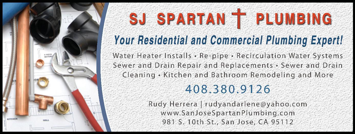 SJ Spartan Plumbing