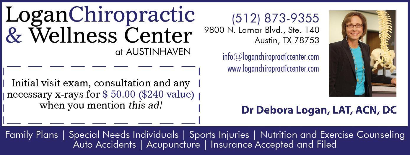 Logan Chiropractic & Wellness