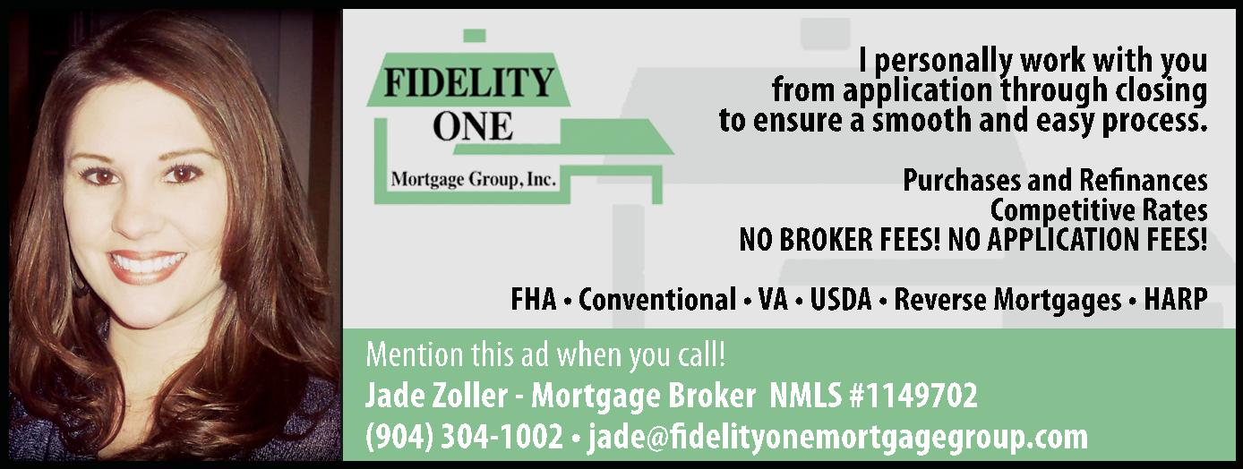 Fidelity One Mortgage Group, Inc.
