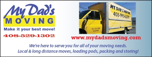 My Dad's Moving
