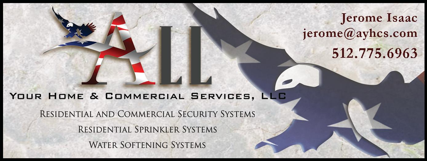 All Your Home Services
