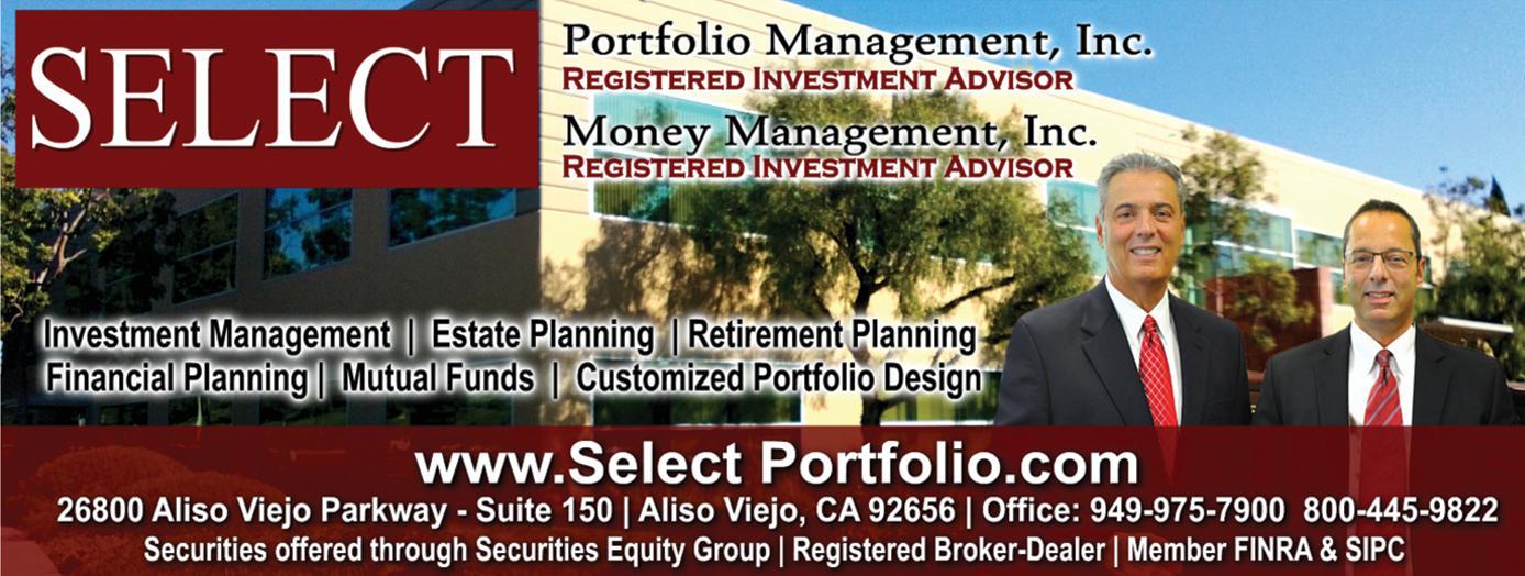 Select Portfolio Management, Inc.