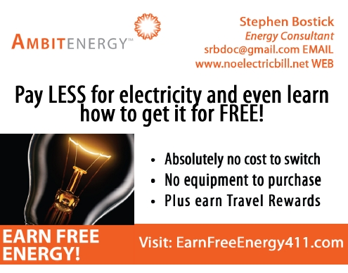 AMBIT ENERGY-Bostick