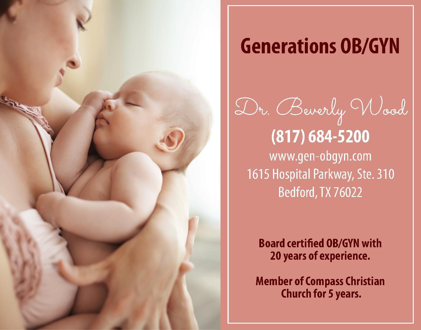 Generations OB/GYN