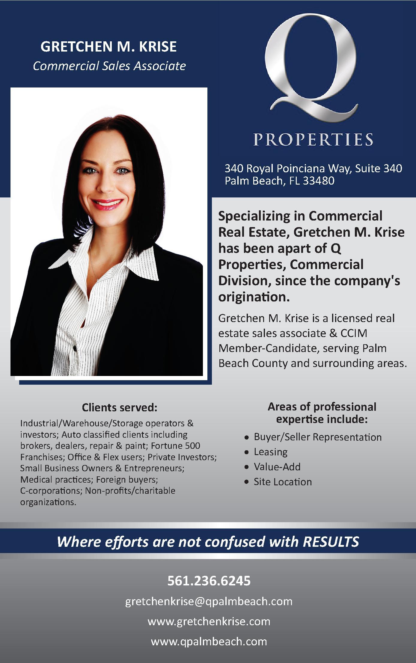 Q Properties - Commercial