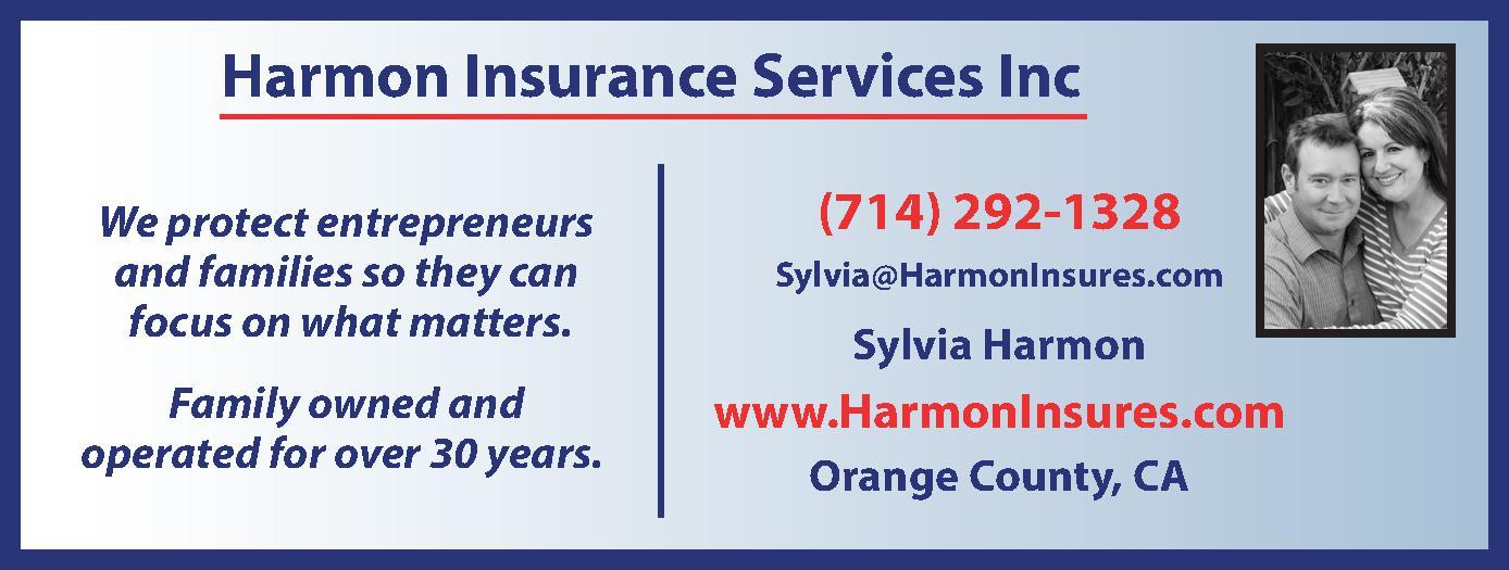 Harmon Insurance Services Inc