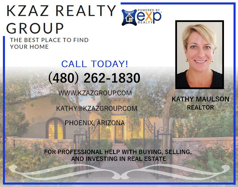 KZAZ Group Real Estate