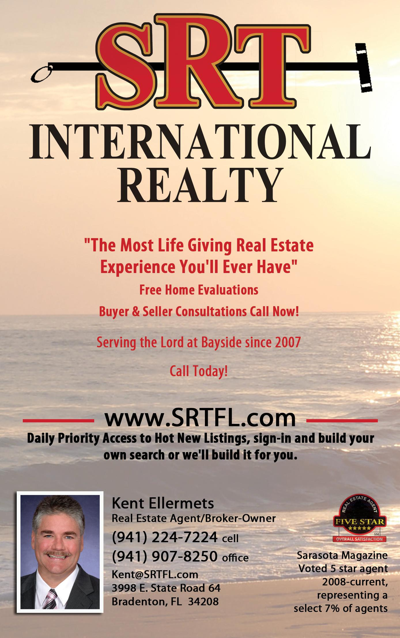 SRT International Realty Inc.