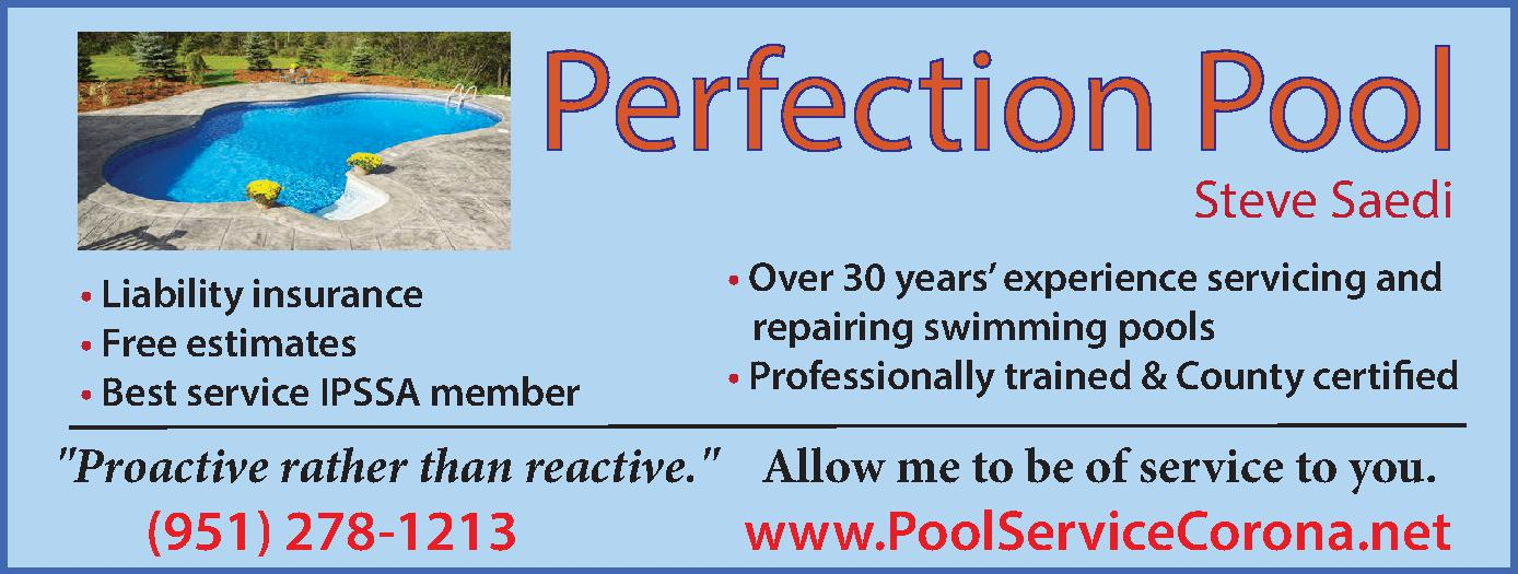 Perfection Pool Service