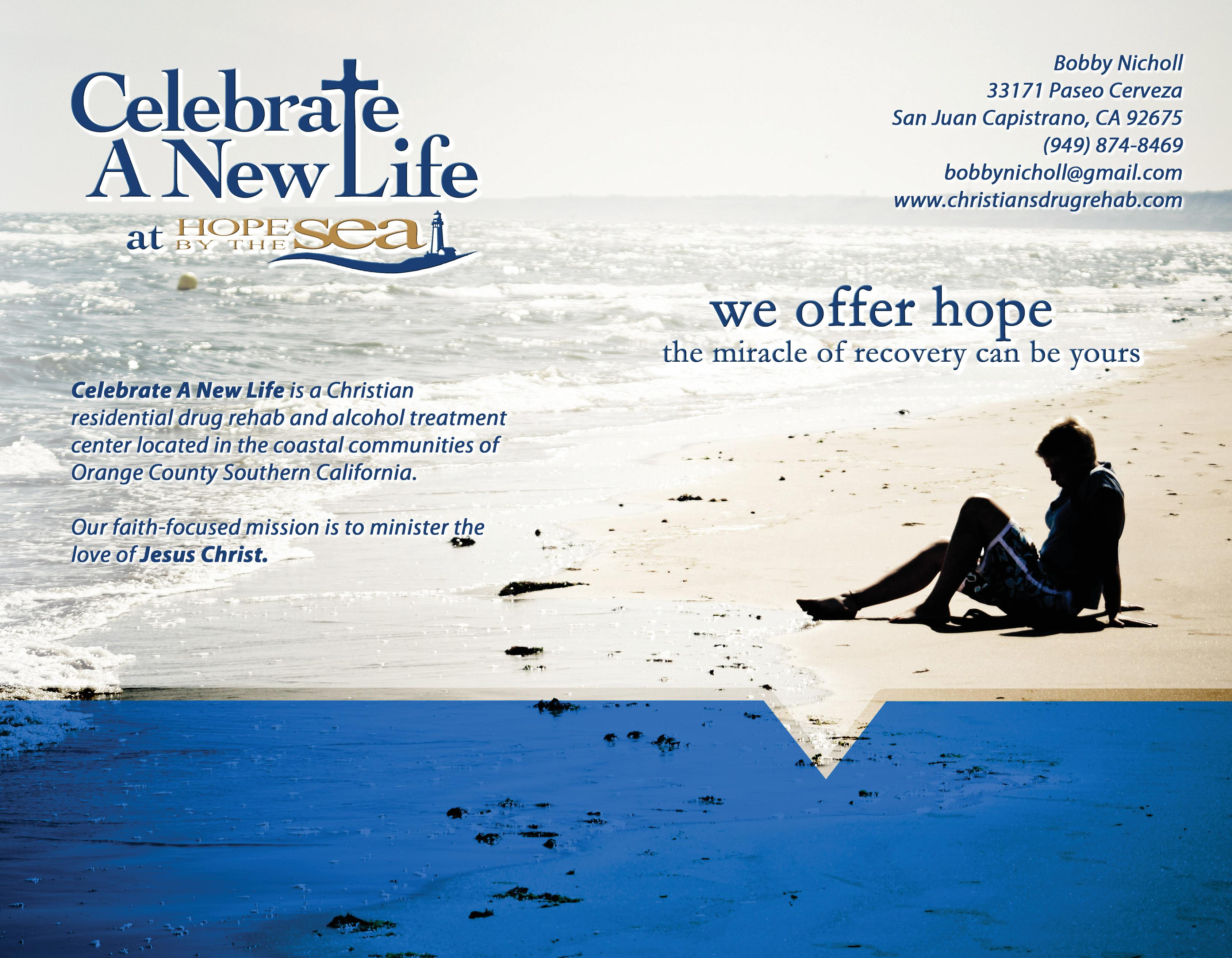 Celebrate A New Life