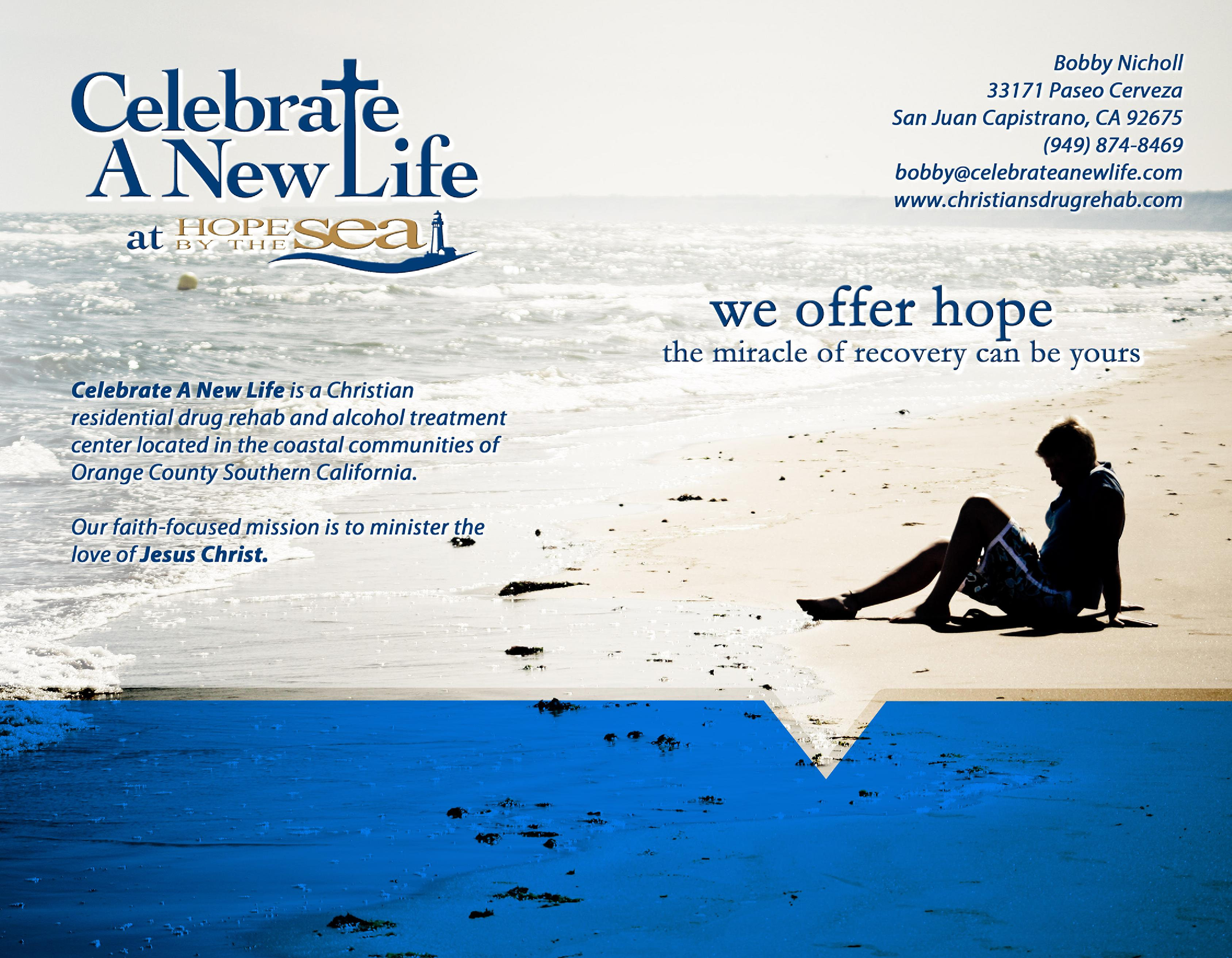 Celebrate A New Life