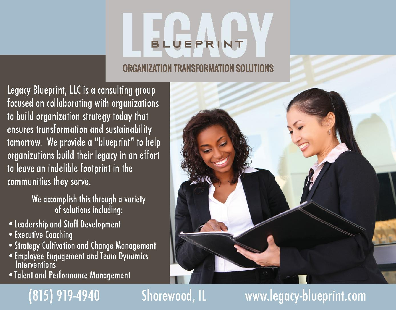 Legacy Blueprint, LLC