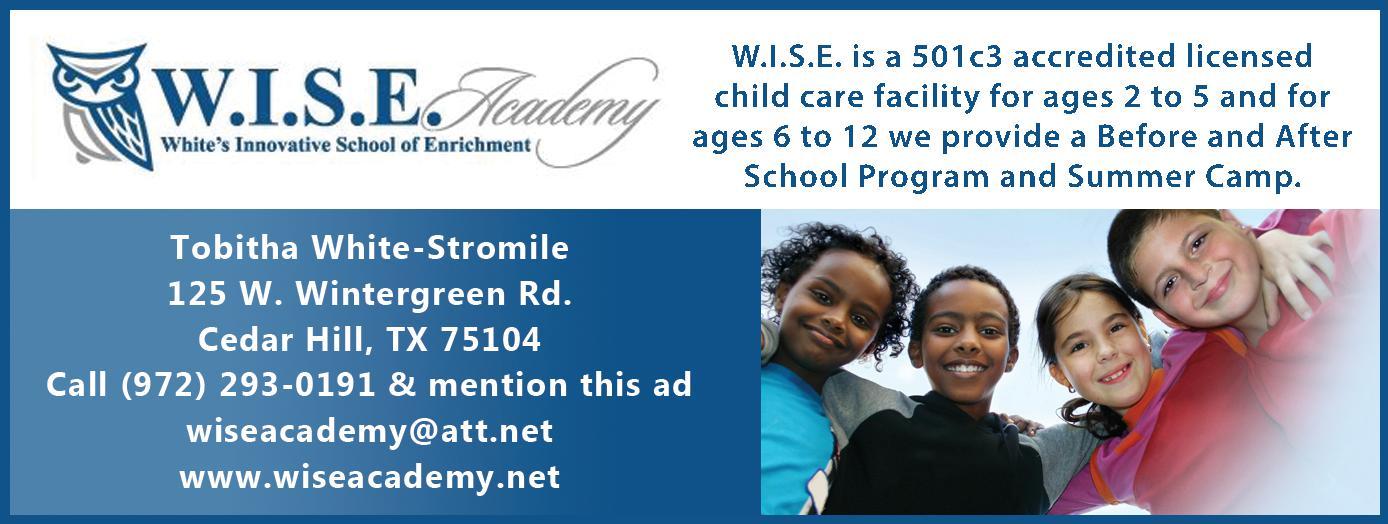 W.I.S.E. Academy