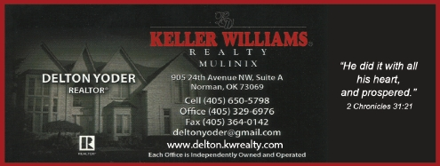 Keller Williams Realty - Mulinix