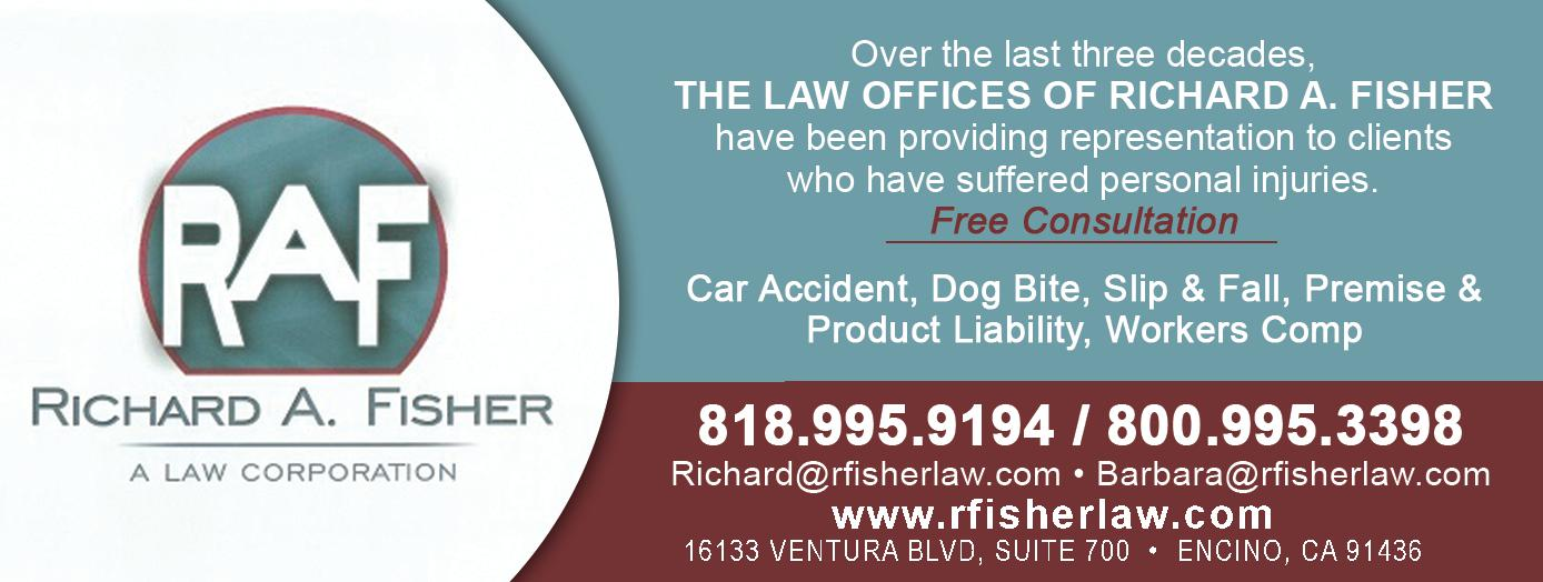 Law Offices of Richard A. Fisher