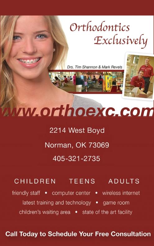 Orthodontics Exclusively