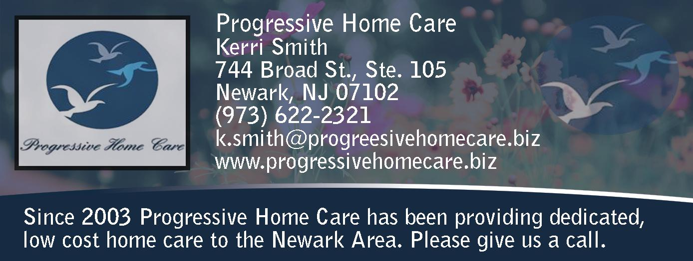 Progressive Home Care