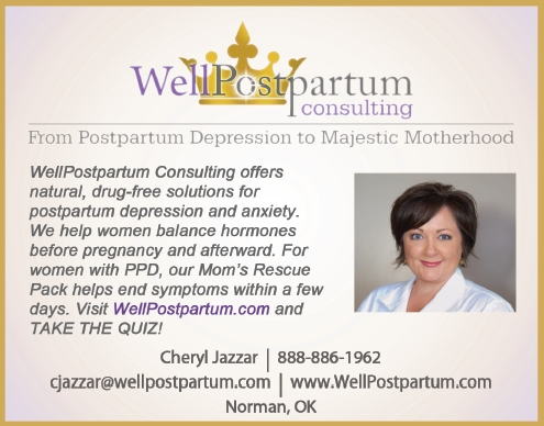 Well Postpartum