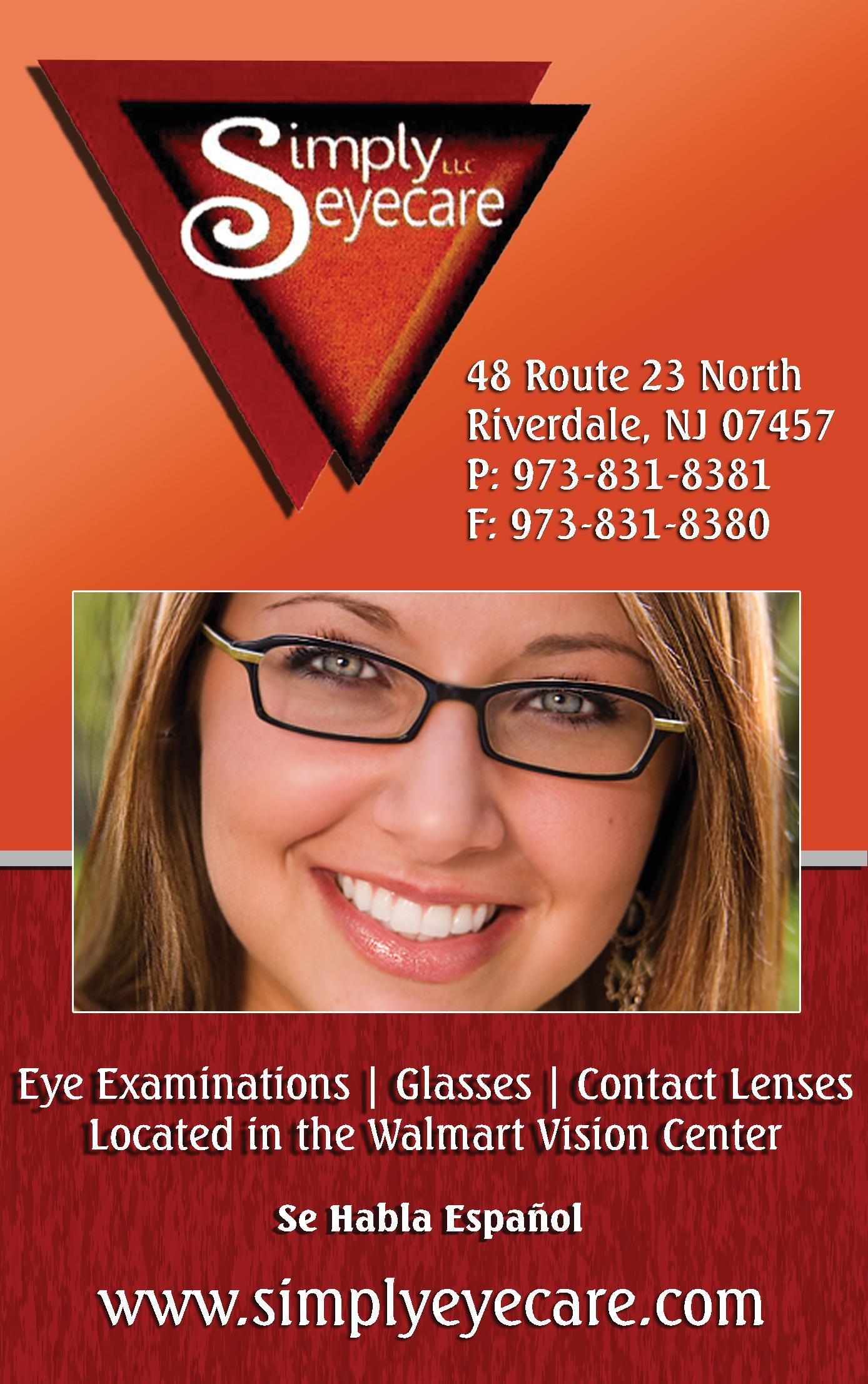 Simply Eyecare, LLC