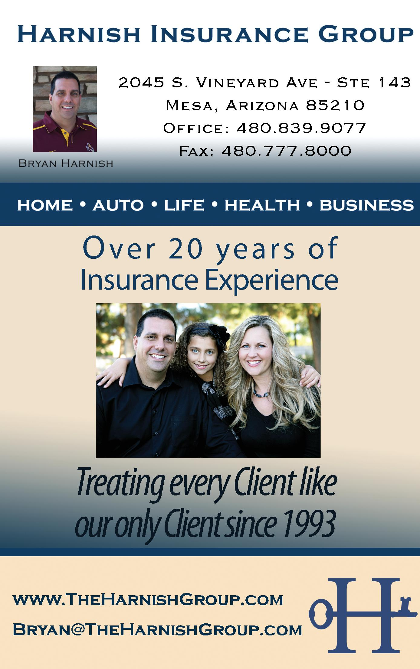 Harnish Insurance Group