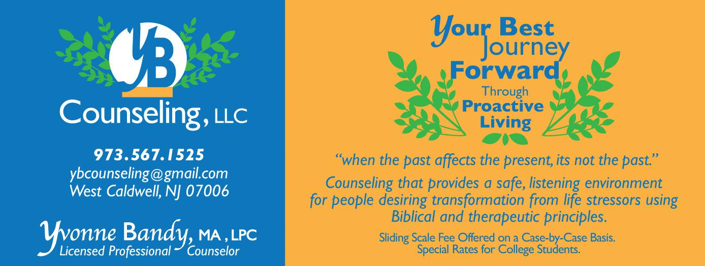 YB Counseling, LLC