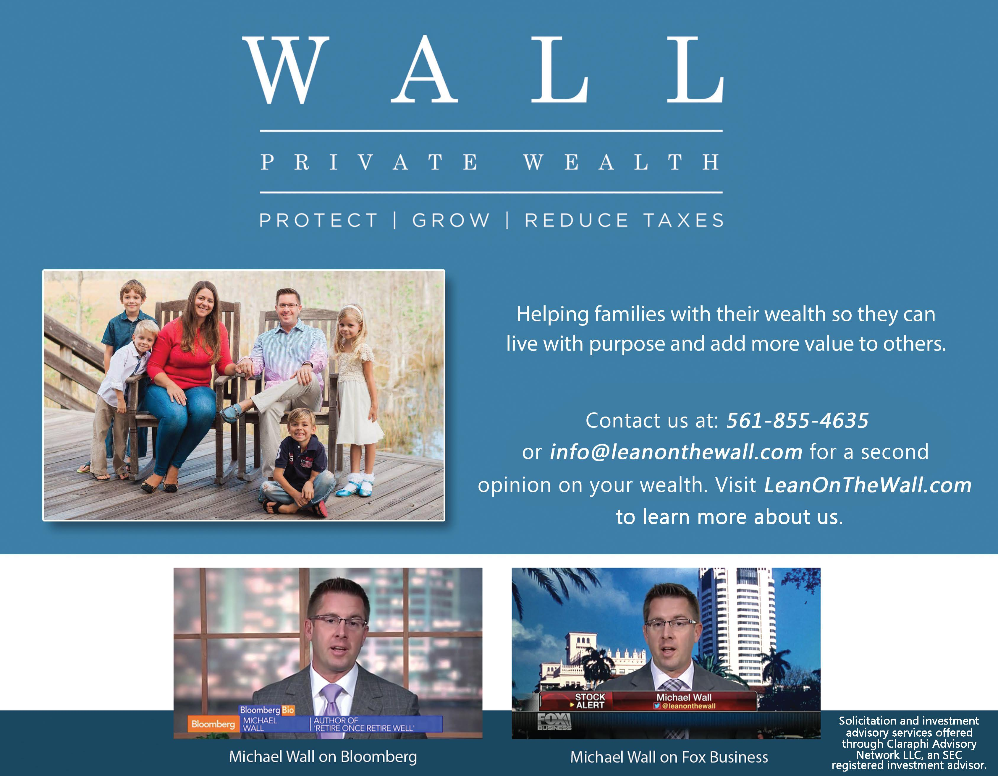 Wall Private Wealth, LLC