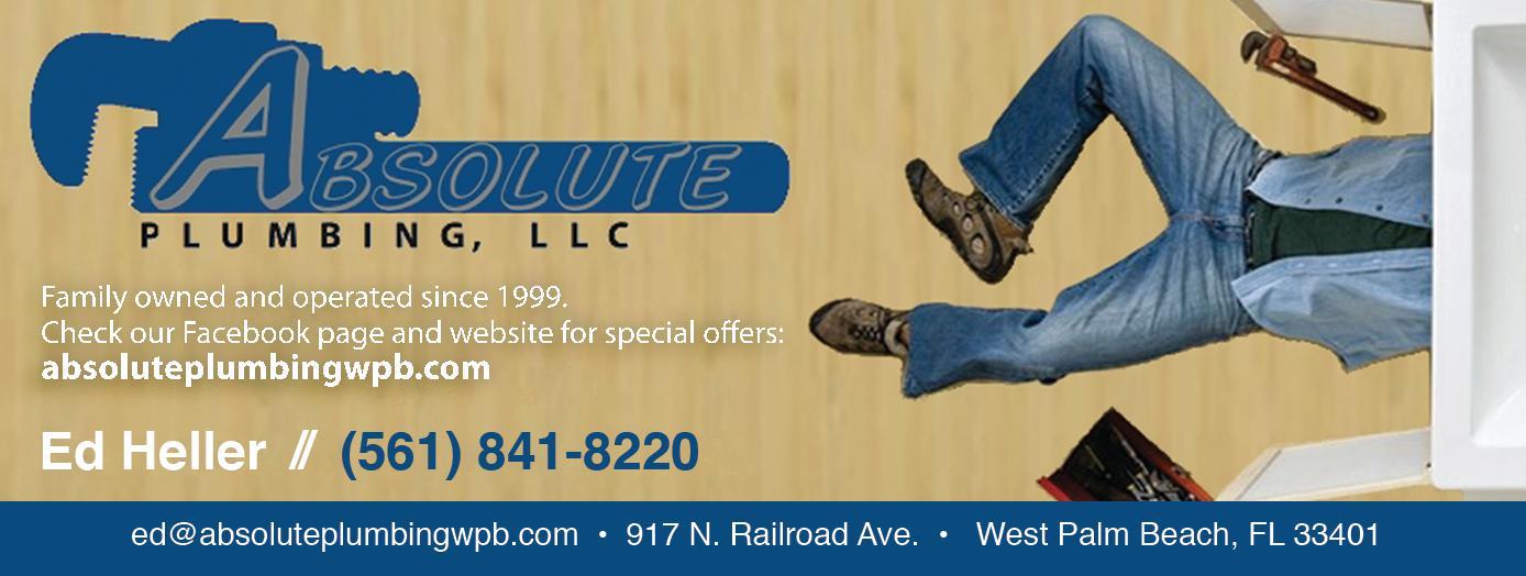 Absolute Plumbing, LLC