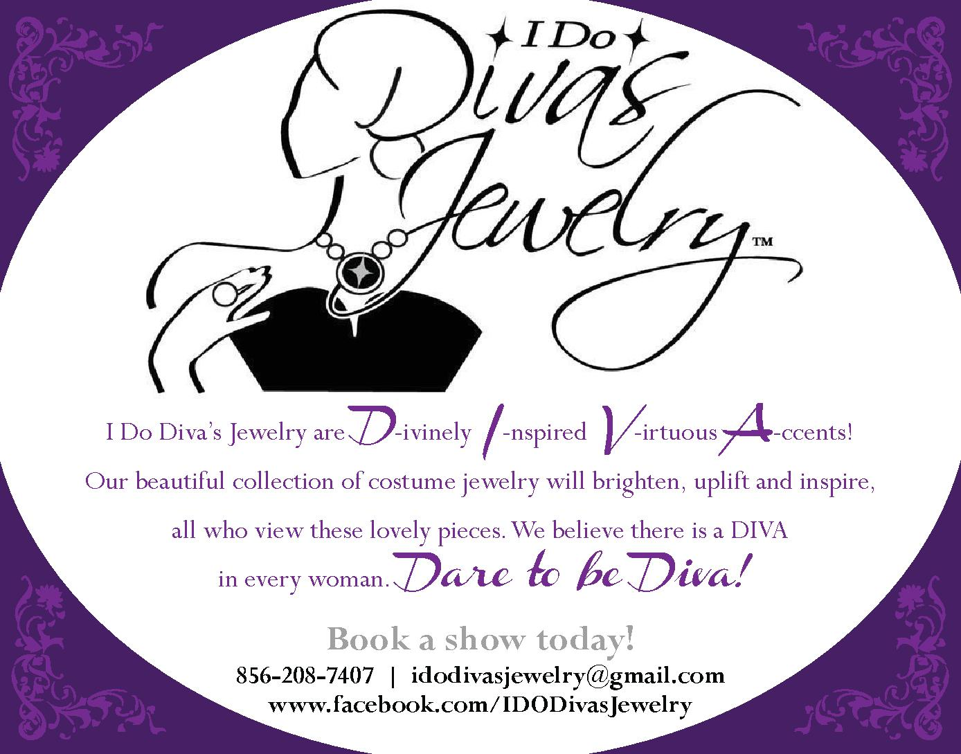 I Do Diva`s Jewelry LLC