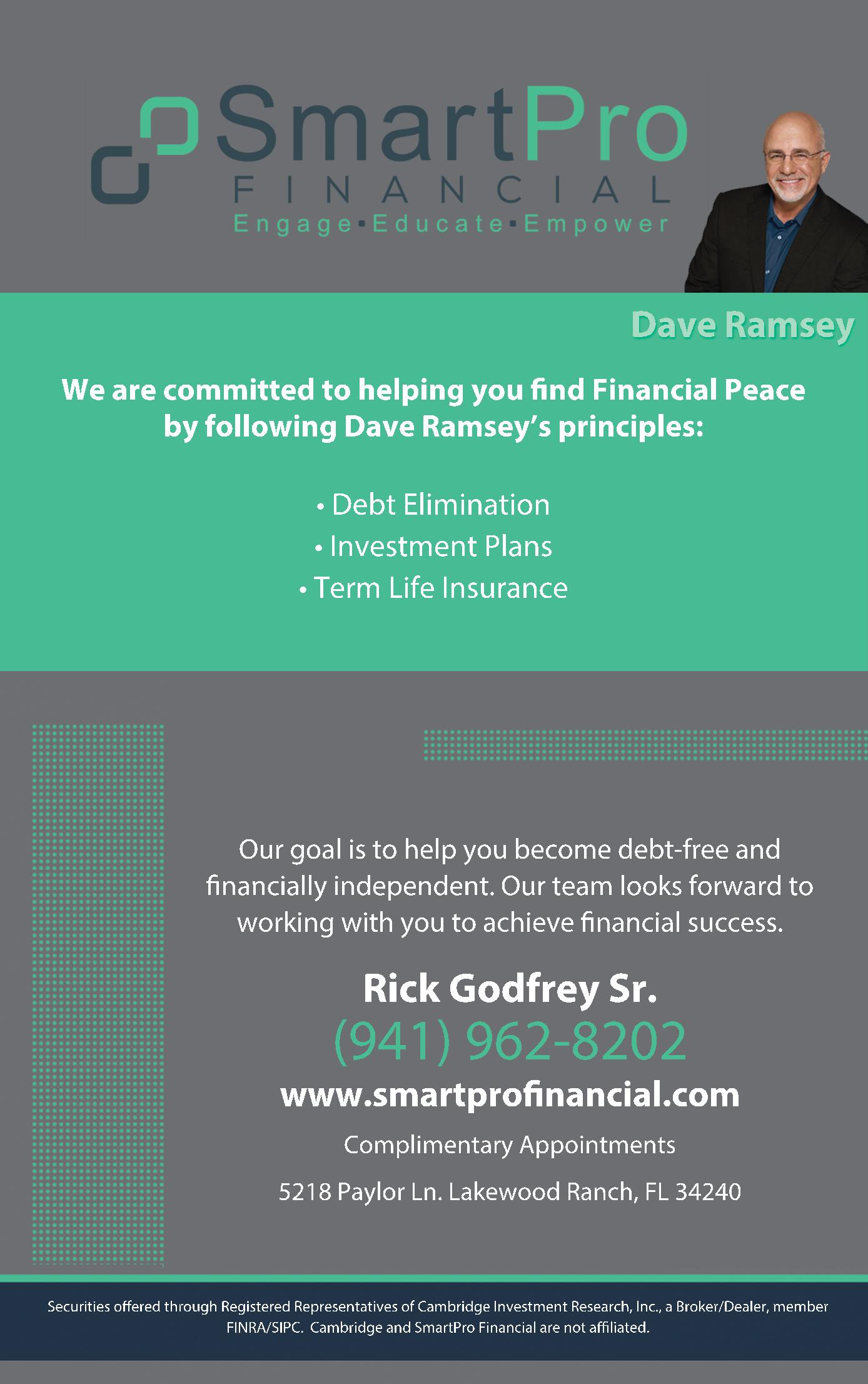 SmartPro Financial