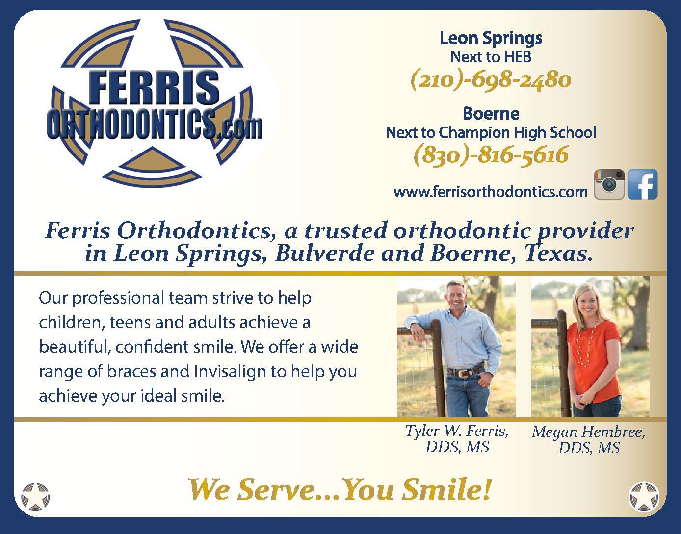 Ferris Orthodontics