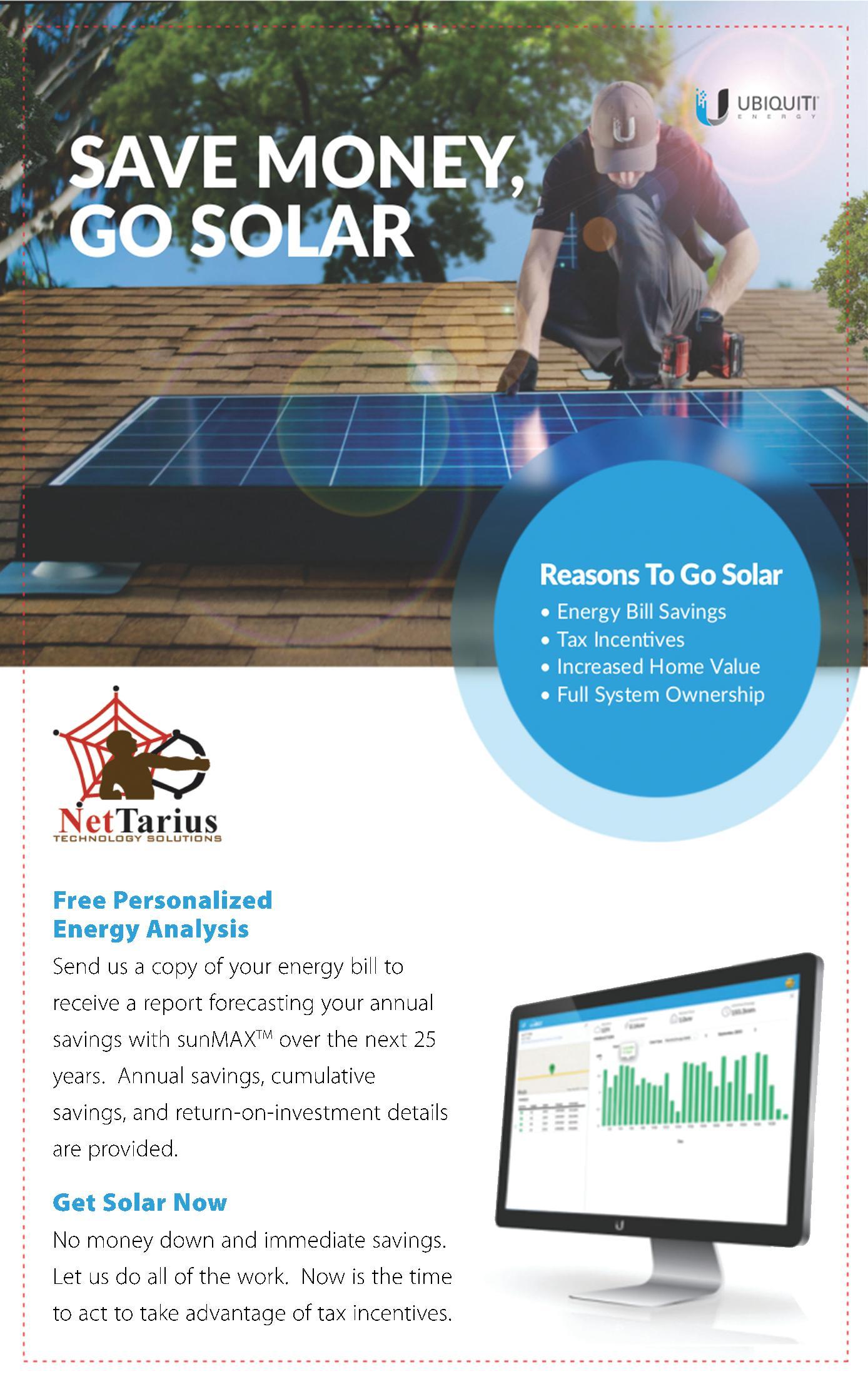 NetTarius Technology Solutions