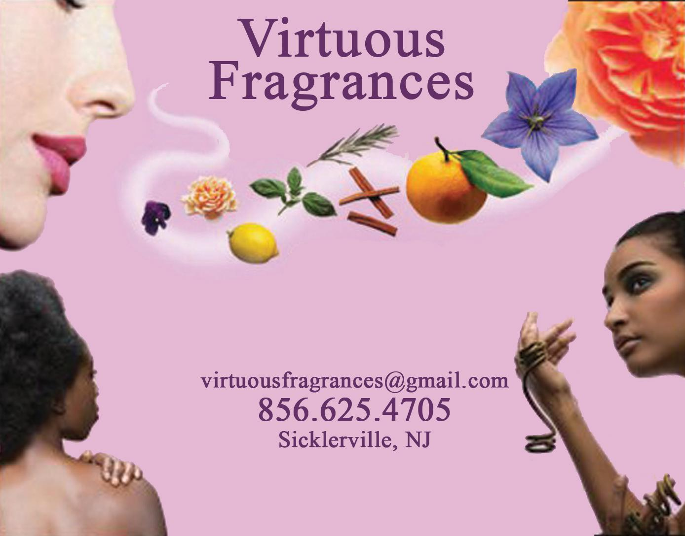Virtuous Fragrances