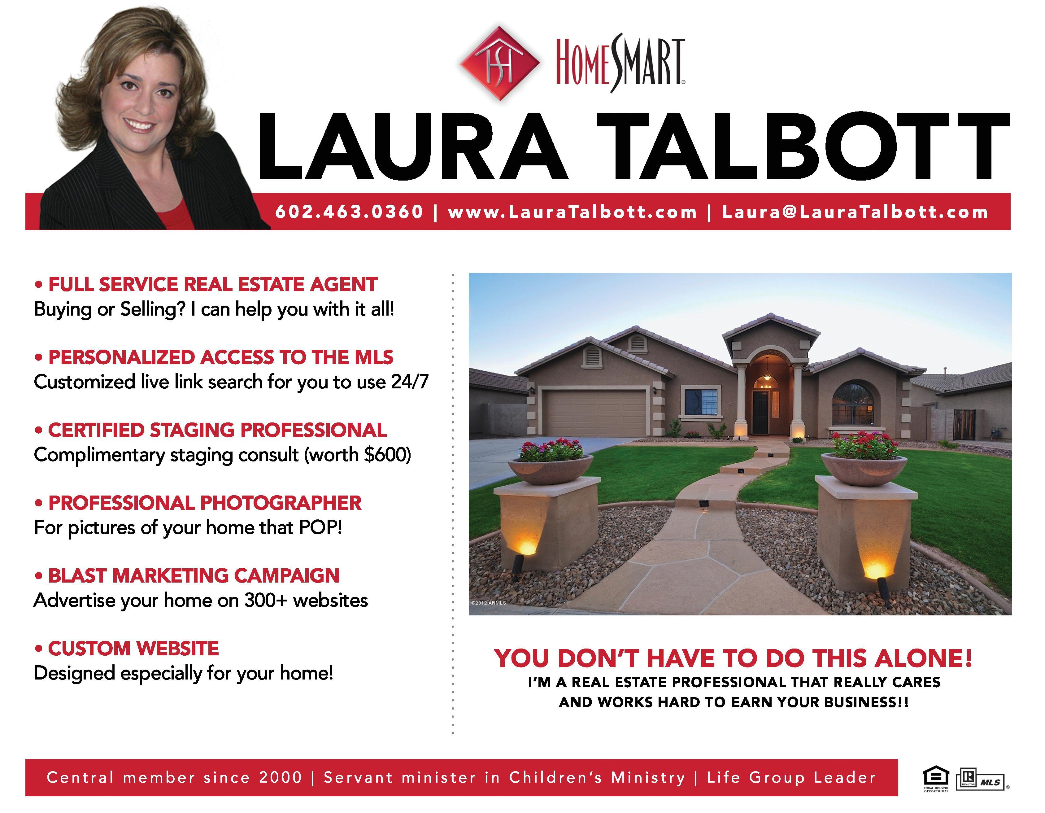 Home Smart - Talbott