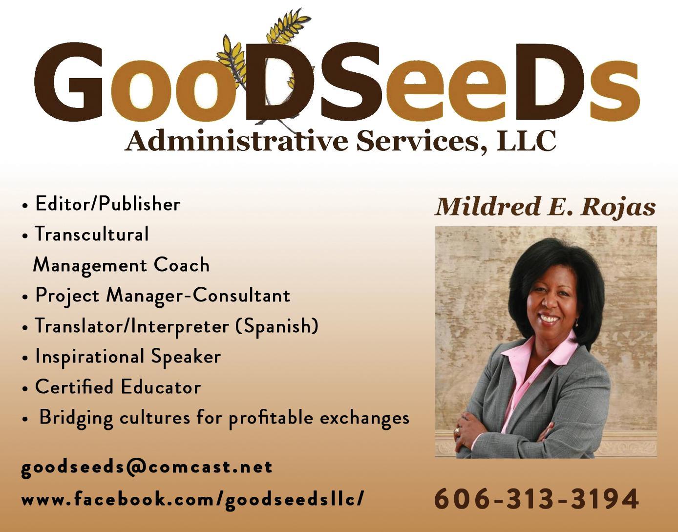 Goodseeds Services, LLC