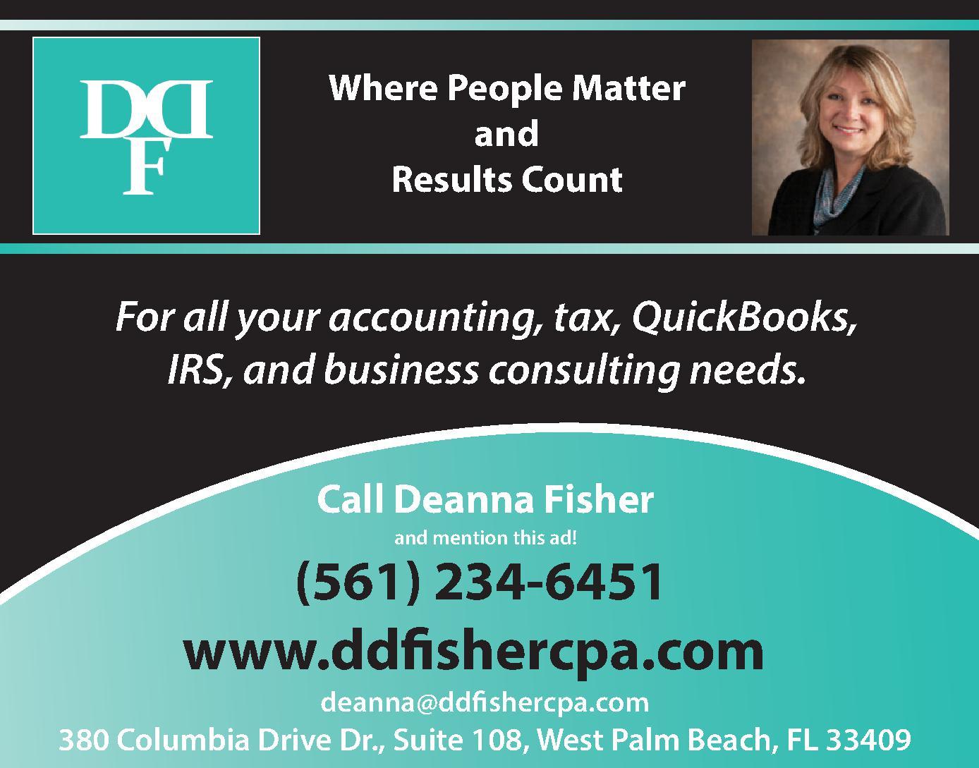 Deanna D. Fisher, CPA & Associates