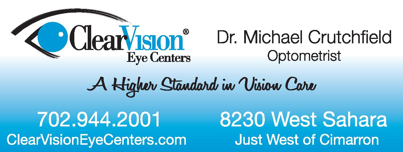 ClearVision Eye Center
