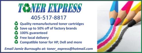 Toner Express